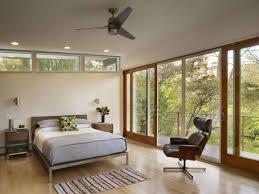 Sliding Door Bedroom Furniture Bedroom Chic Mid Century Bedroom Inspiration With Glass Sliding