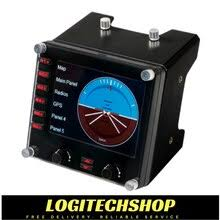 <b>Logitech G Flight</b> Simulator <b>Instrument</b> Panel   Logitechshop