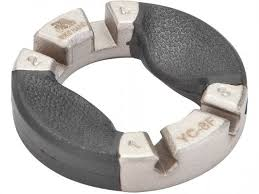 <b>Ключ</b> спицевой <b>Bike Hand</b> YC-8A под 2 размера, 4-гранные пазы ...