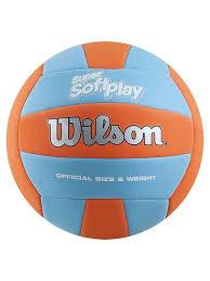 <b>Мяч</b> для пляжного <b>волейбола SUPER</b> SOFT PLAY <b>Wilson</b> ...