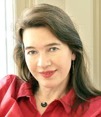 "Author Louise Erdrich to read from ""The Plague of Doves"" - erdrich"