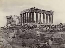 Αποτέλεσμα εικόνας για acrople athens old photo