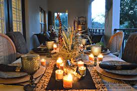 a night safari dinner party african themed furniture