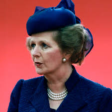 Margaret Thatcher - Prime Minister - Biography.com