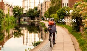 Image result for cycling in london