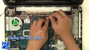 <b>Dell Inspiron 15</b> (3521 / 5521) LCD Screen Replacement Video ...