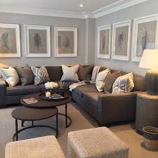 gray wall brown furniture. living room layouts with sectional ideas gray wall brown furniture n
