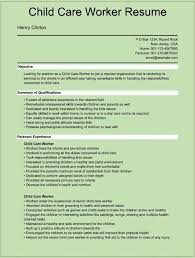 cv examples care work how to make a good resume outline cv examples care work cv tips templates and examples for effective curriculum child care worker resume