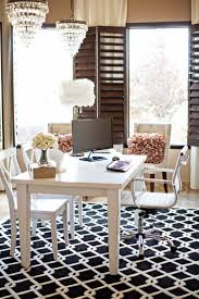 luxury inviting office design modern home. decorate your home office or desk in style these chic interiors have created the perfect work space design decor luxury inviting modern d