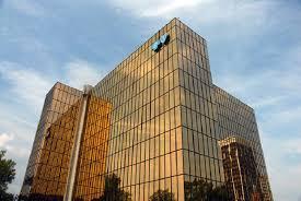 bluecross blueshield sells gold building bluecross blueshield office building architecture