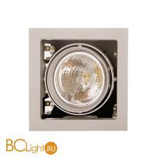 Купить встраиваемый <b>светильник Lightstar</b> Cardano <b>214117</b> с ...