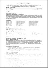 cover letter law enforcement resume sample law enforcement cover letter law enforcement resume examples sample of chief customer law officerlaw enforcement resume sample extra