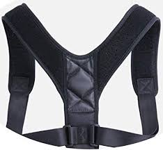 Unknown <b>back correction belt</b>, <b>breathable</b> anti-buckle back ...