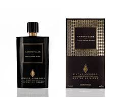 <b>Simone Andreoli</b> | Pulse Of Perfumery