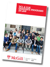 LL M  programs within the Faculty of Law  Thesis and Non Thesis     McGill University Related Content