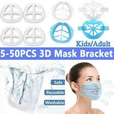 <b>Face Masks Inner</b> Support Frame Cloth Mask Cool Bracket More ...
