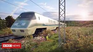 East West and Northumberland rail <b>lines</b> get £794m boost - BBC News