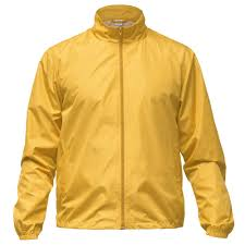<b>Ветровка Unit Kivach</b>, <b>желтая</b> под нанесение логотипа, цена ...