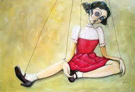 Resultado de imagen de muñecas marionetas