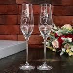 Бокалы с гравировкой - купить <b>именные бокалы для вина</b> ...