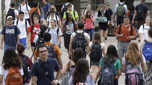 colleges treating stressed out students like children fox news video