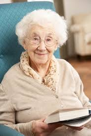 Image result for elderly clients