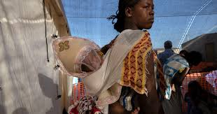 Starvation crisis looms as aid groups seek urgent Tigray access ...