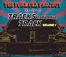 Tracks from the Track, Vol. 1