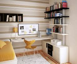 small room office how to place furniture in a small space box room office ideas