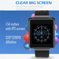 K1 <b>Smart Watch Universal</b> Sport Watch WristWatch Steps Monitoring ...