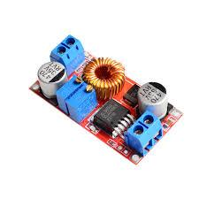 <b>XL4015</b> 5A <b>DC</b>-<b>DC</b> Step Down <b>Adjustable</b> Power Supply Module ...
