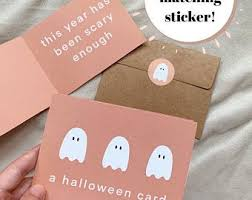 <b>Halloween cards</b> | Etsy