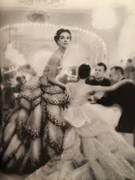 <b>Richard</b> Avedon and <b>Christian</b> Dior (Harpers Bazaar UK)   <b>Vintage</b> ...