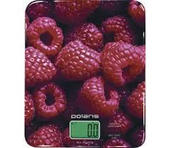 <b>Весы кухонные POLARIS</b> PKS 0832DG