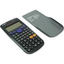 <b>Калькулятор CASIO FX-82ESPLUS</b> — купить в городе ...