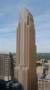 <b>Wells</b> Fargo Center from Foshay - <b>Postmodern</b> architecture ...