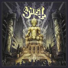 <b>Ceremony</b> and Devotion (Live) by <b>Ghost</b> on Apple Music