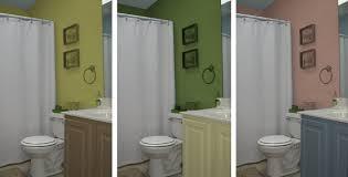 painting bathroom walls makipera