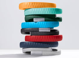 Image result for JAWBONE UP