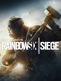 <b>Tom Clancy's Rainbow Six</b> Siege - Twitch