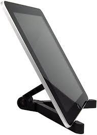 ARKON <b>Folding Tablet Stand</b> for iPad Air iPad mini iPad and ...