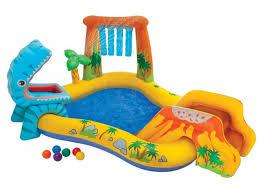 <b>Игровой центр Intex Динозавр</b> 57444 Артикул 44002 купить ...