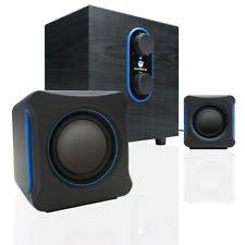 USB Computer Speakers with Volume Control for sale | eBay