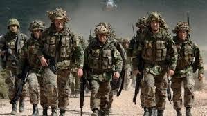 Resultado de imagen de Las Fuerzas Armadas del siglo XXI