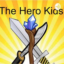 The HeroKids!