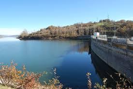 Ebro Reservoir