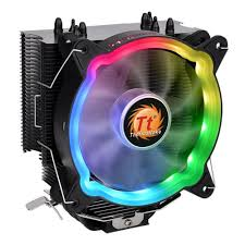 <b>Кулер</b> для процессора <b>Thermaltake UX200</b> ARGB (CL-P065 ...
