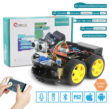 top 9 most popular arduino 4wd <b>robot</b> kit near me and get free ...
