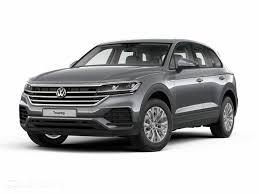 Купить новый Volkswagen Touareg III в Москве: Фольксваген ...