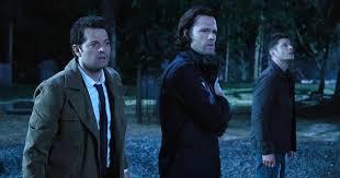 Supernatural recap: Season 14, Episode 20 | EW.com